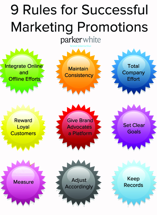 summer marketing promotion success 9 important rules to follow