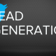 generating leads on Twitter