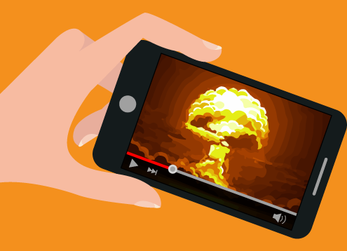 Mobilegeddon is Upon Us! Will Your Website Survive?