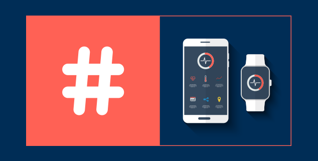 THE POWER OF HASHTAGS IN THE MEDICAL DEVICE INDUSTRY