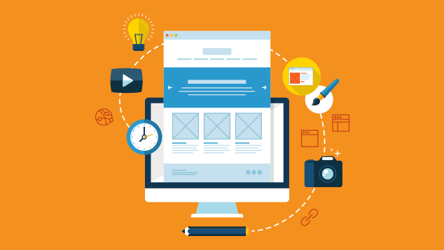 21 Website Redesign Questions to Ask & Answers - ParkerWhite