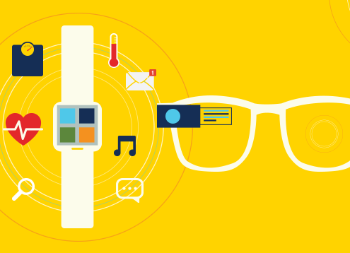 6 Ways Marketers Should Adapt to the Rise of Wearable Technologies
