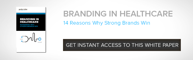 Download Branding in Healthcare