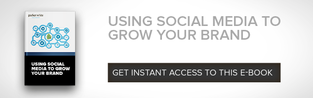 Download eBook - Using Social Media to Grow Your Brand