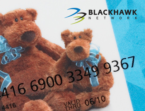 blackhawk network card