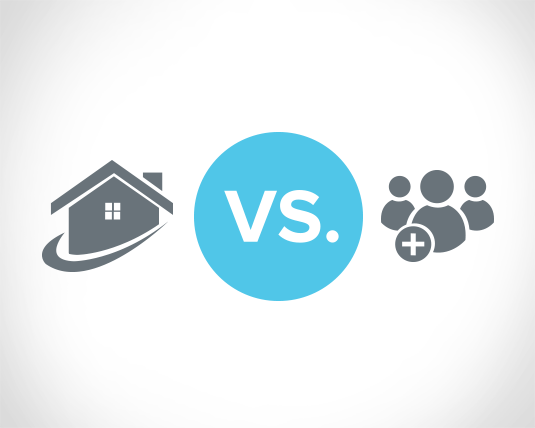 AGENCY VS INHOUSE marketing